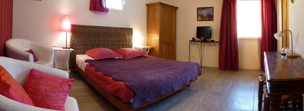 chambres d h tes luberon manosque les monges. Black Bedroom Furniture Sets. Home Design Ideas